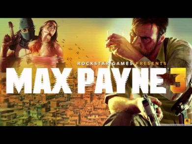 Max Payne 3 [OST]  - Tears (Full Version!)
