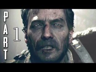 The Order 1886 Walkthrough Gameplay Part 1 - Prologue - Campaign Mission 1 (PS4)