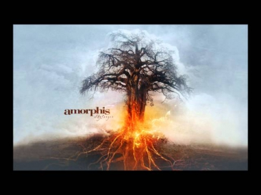 Amorphis - 04 Sky Is Mine [Best Quality]