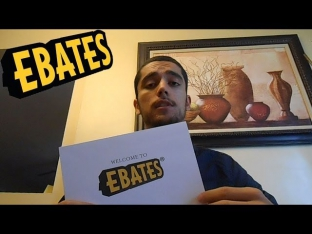 Ebates Gift Card Promotion Review - Ebates Gift Card Bonus at Sign Up with Purchase