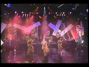Technotronic - Pump Up The Jam Live on Arsenio Hall