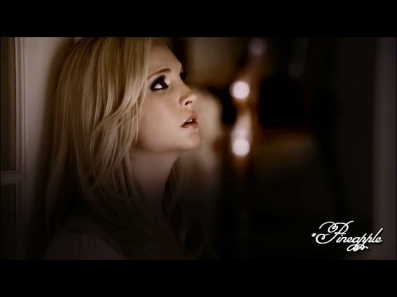 Caroline Forbes {Damon + Matt + Tyler} - My Happy Ending